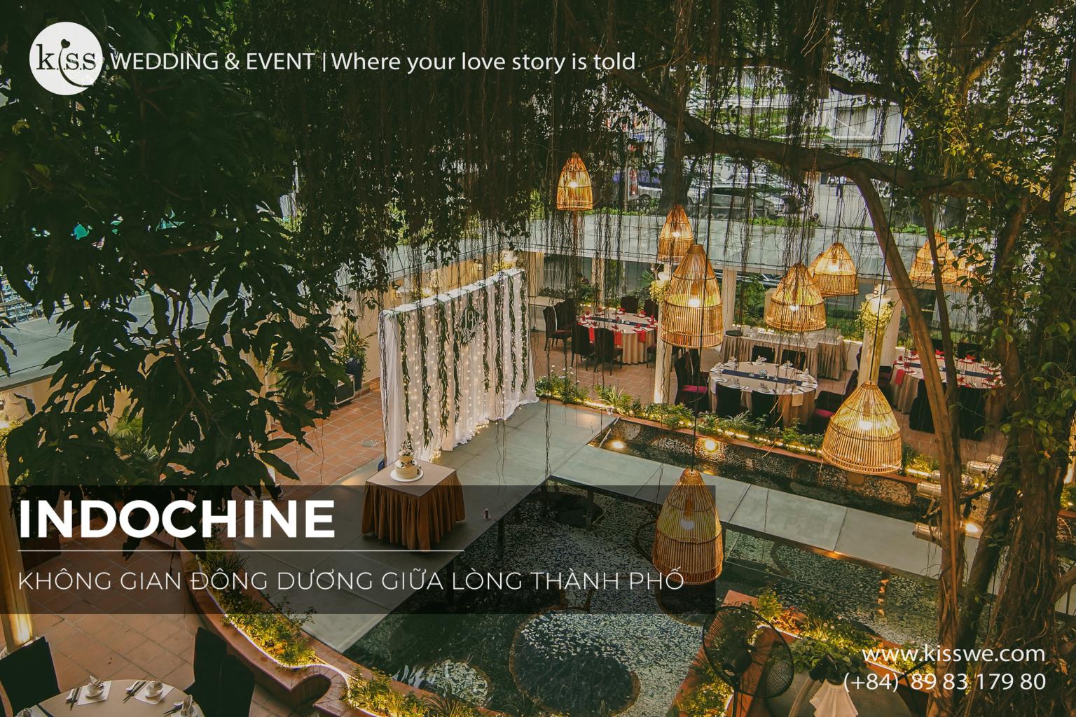 Kết quả hình ảnh cho Indochine Sài Gòn