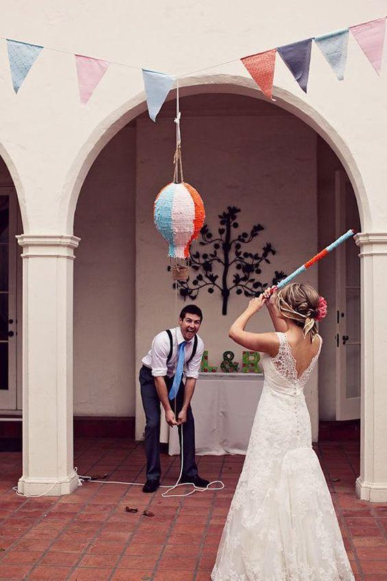 Kiss Wedding Planenr ý Tưởng Cho Ngày Cưới Thú Vị (10)