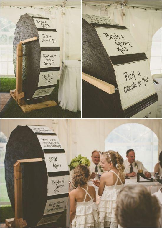 Kiss Wedding Planenr ý Tưởng Cho Ngày Cưới Thú Vị (3)