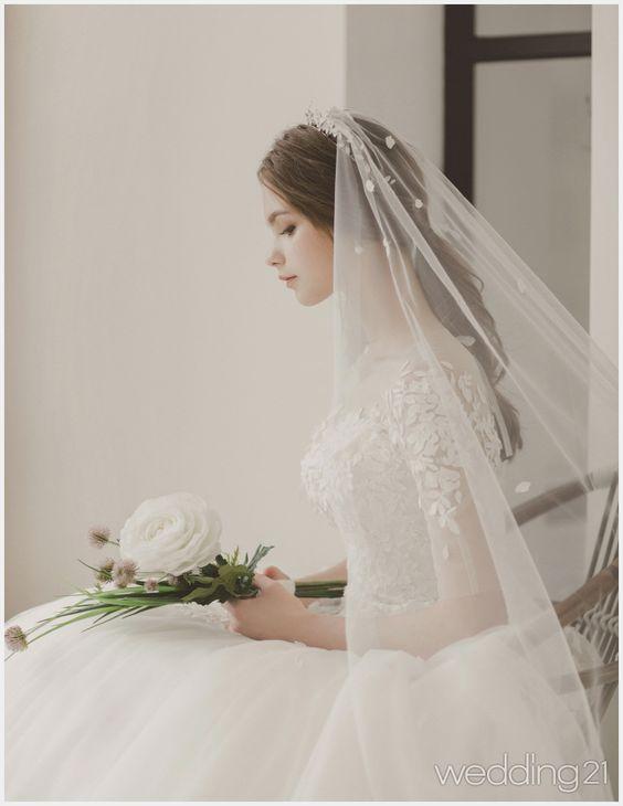 trang phục cưới