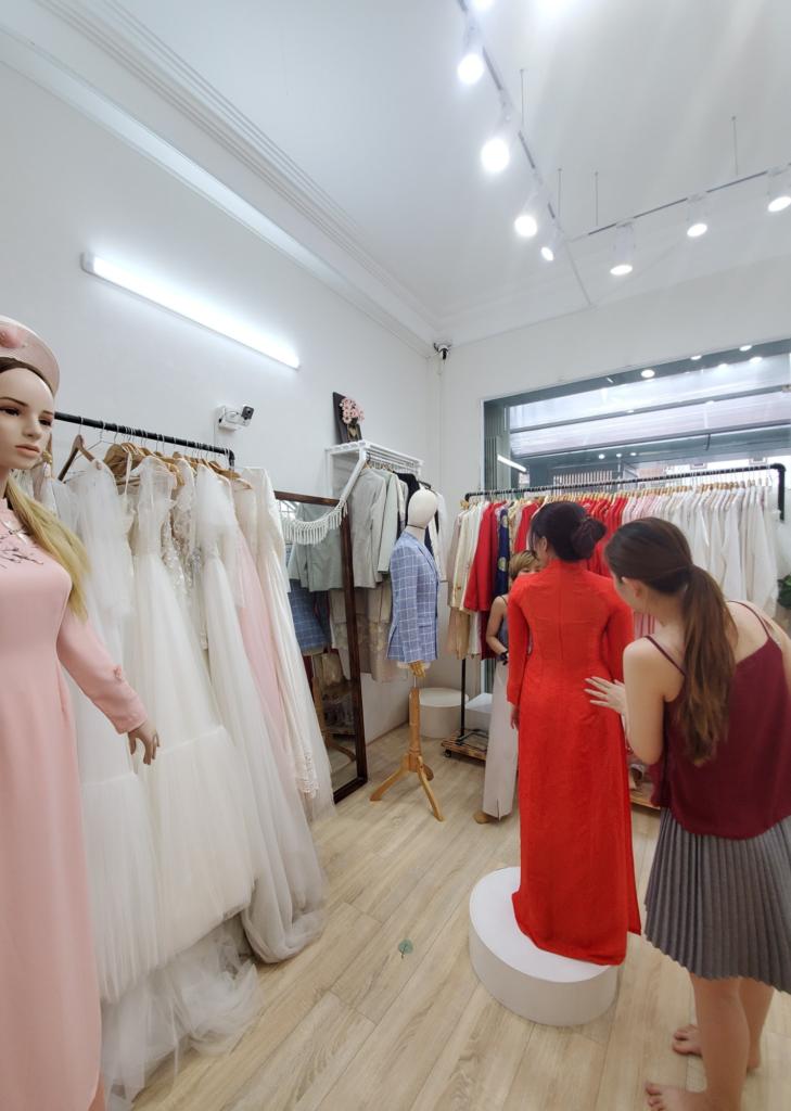 trợ lý cưới và wedding planner